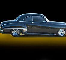 1949 Oldsmobile Coupe w/o ID by DaveKoontz