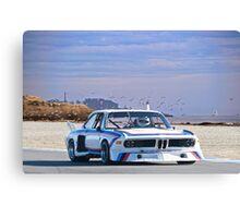 1975 BMW 3.5 CLS GT Canvas Print