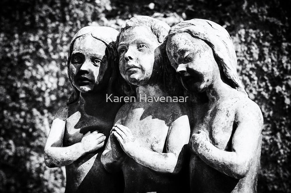 3 by Karen Havenaar