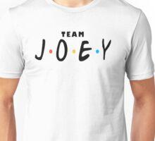 Friends - Team Joey Unisex T-Shirt