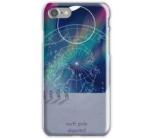 Explorers - North Pole iPhone Case/Skin