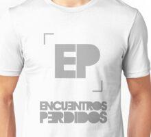 ENCUENTROS PERDIDOS Unisex T-Shirt
