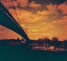Astoria Park by MattBlanco