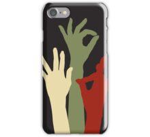Acceptance iPhone Case/Skin