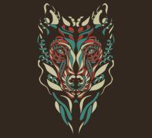 Wolf by quakerninja