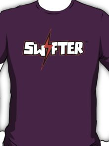 The Swifter T-Shirt