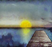 Heavenly Haven by Shamonue