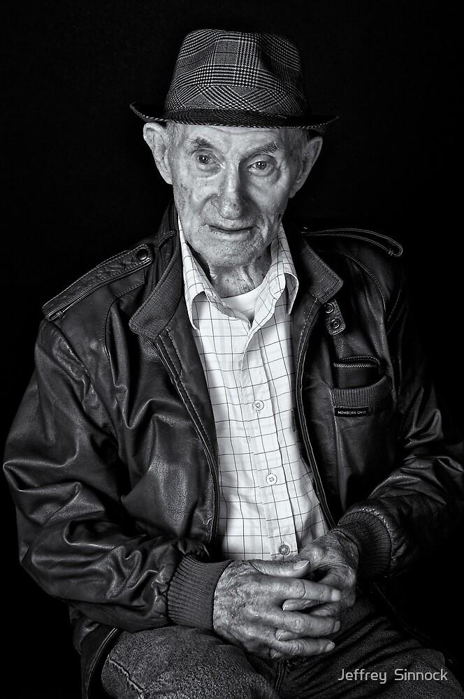 Johnie C the story telling by Jeffrey  Sinnock