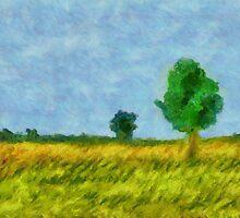 Melody Meadow by Shamonue