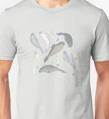Seals Unisex T-Shirt