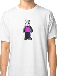 Panda Bear Classic T-Shirt