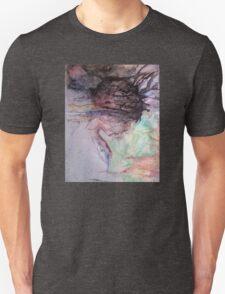Inner Eyes (original)  Unisex T-Shirt