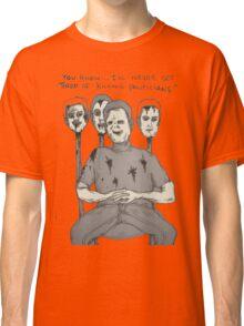 Politik Classic T-Shirt