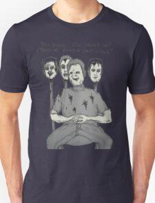 Politik Unisex T-Shirt