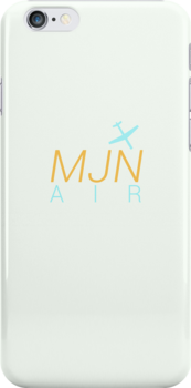 MJN Air by killercabbies