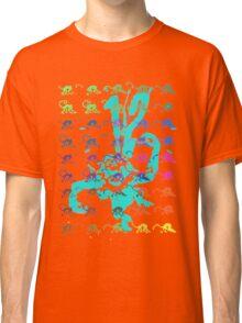 12 Monkeys - Rainbow Classic T-Shirt