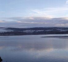 Loch Awe by copper160