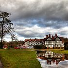 Petwood Hotel by Paul Thompson Photography