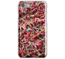 Red Hot Chili Peppers iPhone Case iPhone Case/Skin