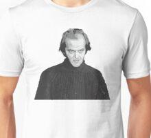 Jack Nicholson (Jack Torrance) The Shining  Unisex T-Shirt