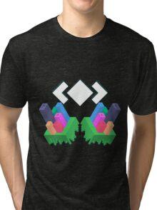 Madeon Limited Edition HD Tri-blend T-Shirt