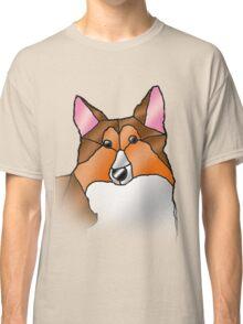 Sheltie Puppy Classic T-Shirt