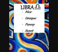 Abstract Libra Horoscope shirt Unisex T-Shirt