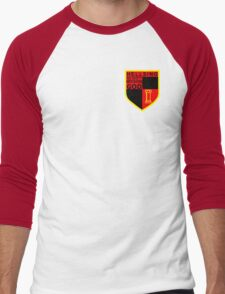 Anime - Hellsing Emblem Men's Baseball ¾ T-Shirt