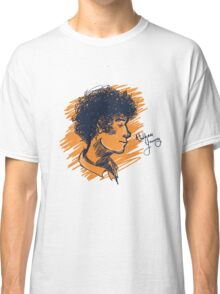 Nathan Young Classic T-Shirt