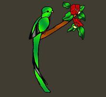 Quetzal Unisex T-Shirt