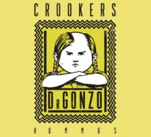 Crookers - Hummus by Mrlagare456