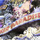 Poker Paradise by Anthony Ross