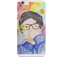 Pride Boy iPhone Case/Skin