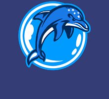 The Ecco Dolphins Unisex T-Shirt