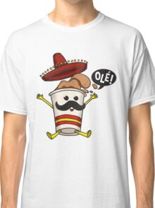 Café OLÉ!  Classic T-Shirt
