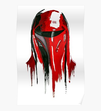 Emperors Imperial Guard - Star Wars Poster