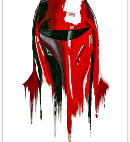 Emperors Imperial Guard - Star Wars Sticker