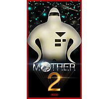 Mother 2 Poster Photographic Print