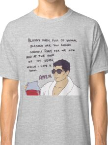 Archer & Bloody Mary Classic T-Shirt
