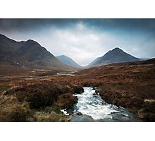 Highlands Photographic Print