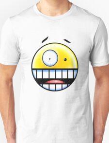 Smiley McSmile T-Shirt