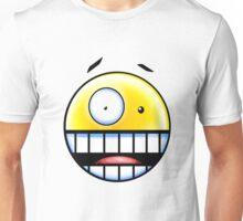 Smiley McSmile Unisex T-Shirt