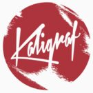 Kaligraf Pocket Logo by kaligraf