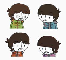 Sgt Pepper Kids Clothes