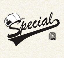 SPECIAL! REVISION™ TEE by Melanie Andujar
