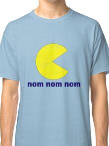 nom nom nom Classic T-Shirt