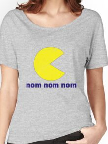 nom nom nom Women's Relaxed Fit T-Shirt