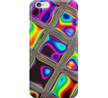 Stained Glass Window Effect iPhone Case/Skin