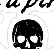 Trust me I'm a pirate Sticker