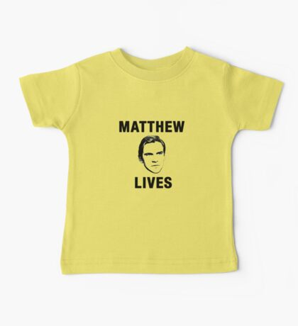 Matthew Lives Kids Clothes